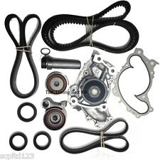 OEM/GENUINE TIMING BELT SEAL WATER PUMP BEARING KIT FOR TOYOTA SIENNA 2004-2006