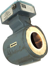 "FOXBORO 8000 SERIES 8002-WCR-A ST: A MAGNETIC FLOW TUBE 2"" INNER DIMENSION"