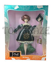 JUN PLANNING J-DOLL MAROSEICA ST X-138 FASHION PULLIP COLLECTION GROOVE INC NEW