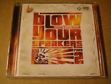 CD / BLOW YOUR SPEAKERS PART 2