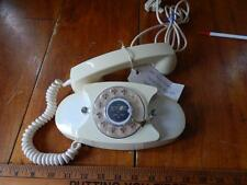 1969 Western Electric Princess Phone, Model 702B, Rotary Dial! Sharp!
