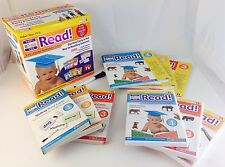Your Baby Can Read Robert Titzer Early Language Development System - Complete