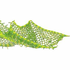 "Luau TISSUE FISH NETTING 24"" X 60"" Ocean Beach Party Decoration"