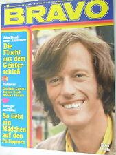 1 x Bravo - Nr.35  - Jahrgang 1970 - Zustand   sehr gut