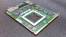 NVIDIA Quadro M4000M 4GB GDDR5 MXM 3.0 Video Card GPU N16E-Q3-A1  Zbook 17 G3