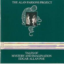 CD-Alan Parsons Project-Valle of Mystery and Imagination... poe/76 (Germany)