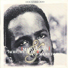 Here, My Dear/In Our Lifetime [Remaster] by Marvin Gaye CD