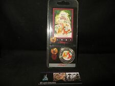 Disney Store Glendale Ca Disney Decades Coin The Fox and the Hound 1981