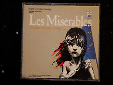 Alain Boublil And Claude-Michel Schönberg ‎– Les Misérables (REF BOX C55)