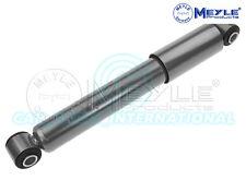 Meyle Rear Suspension Shock Absorber Damper 11-26 725 0012