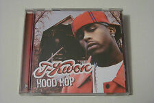 J-KWON - HOOD HOP CD 2004 (Jermaine Dupri Eboni Eyes St Lunatics)