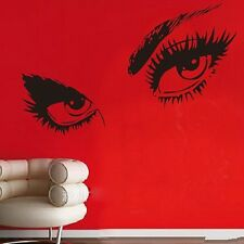 Sexy Eyes Removable Wall Sticker Mural Decal Art DIY Home Room Decor Vinyl