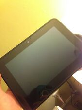 Amazon Kindle Fire HD 16GB, Wi-Fi, 7in - Black