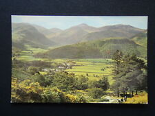 BORROWDALE FROM WATENDLATH PATH POSTCARD