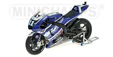 MINICHAMPS 122 113011 YAMAHA YZR M1 bike Ben Spies MotoGP 2011 Ltd 504, 1:12th