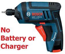 Bosch bare GSR Mx 2 lecteur PRO sans fil tournevis perceuse 06019A2170 3165140575577'