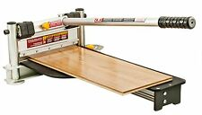 Exchange-a-Blade 2100005 9-Inch Laminate Flooring and Vinyl Tile Cutter -- New