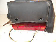 85 yamaha 480 phazer trunk seat flap / light