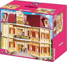 Playmobil #5302 Grand Mansion New Sealed