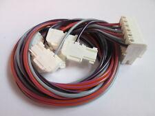 AEG Electrolux Washing Machine Wiring Harness C15 E6v2 1105410102 #34B199