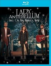 Lady Antebellum - Live: On This Winter's Night [Blu-ray]