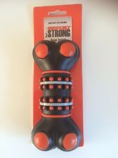 Seriously Strong Rubber Bone - Dog Toy