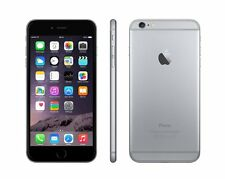 Apple iPhone 6 16GB Space Gray from Bell and Virgin Mobile Canada with Warranty