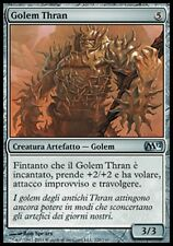 MAGIC GOLEM THRAN x 2 (M12)