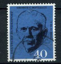 West Germany 1960 SG#1258 Gen. George Marshall Used #A31694