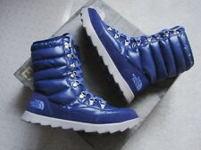 The North Face CXR6DWL-9 ThermoBall Water Resistant Boots women 9 faux fur shoes