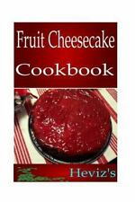 Fruit Cheesecake by Heviz's (2015, Paperback)