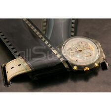 Swatch Special - SCK400PACK - 100 Years Cinema Whipped Cream - Nuovo