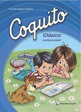 Coquito Clasico Spanish Edition