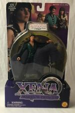 "1998TOYBIZ  Xena Warrior Princess Autolycus King Of Thieves 6"" Action Figure NIB"