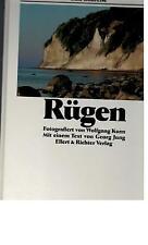 Wolfgang Kunz Georg Jung - Rügen - 1990