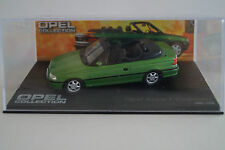 Modellauto 1:43 Opel Collection Opel Astra F Cabriolet 1992-1998 Nr. 9