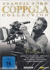 Francis Ford Coppola Collection [7 DVDs]  (NEU!)