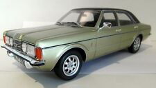 Bos 1/18 Scale resin - 183924 Ford Taunus GXL Green Gold (Cortina mk3)