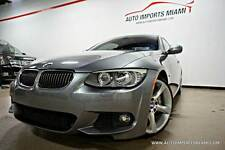 BMW: 3-Series 335i COUPE M