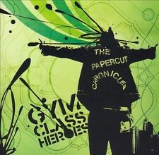 Papercut Chronicles GYM CLASS HEROES Audio CD