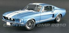 1:18 GMP 1967 Ford Mustang Shelby G.T. 500 BrittanyBlue