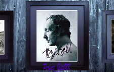 TOBIN BELL SAW SIGNED AUTOGRAPHED FRAMED MOUNTED 10X8 REPRO PHOTO PRINT