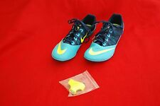 Nike Zoom Rival S 7 Men Running Track Spikes w Tool & Spikes 616313- 474 Sz 13
