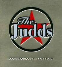 The Judds Collector's Edition Tin by The Judds (CD, May-2008, 3 Discs, Curb)