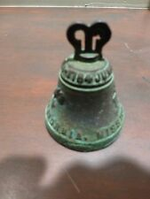 Antique / vintage asian / tibean bell-part of collection 3""