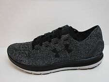 Under Armour Size 11 Black Speed Foam Sneakers New Mens Shoes