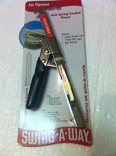 Amco, Swing-A-Way, Jar Opener, 711BK ( New )