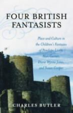 Four British Fantasists: Place and Culture in the Children's Fantasies of Penelo