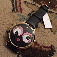 kate spade Monster Metro Watch