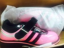 Weightlifting Shoes Pink size 6
